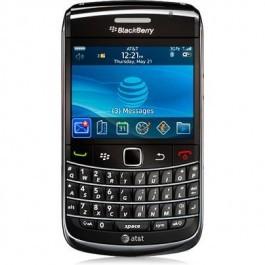 BlackBerry Bold 9700 (Onyx) SIM Unlock Code