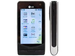 LG KU990 Viewty SIM Unlock Code