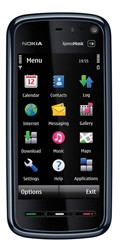 Nokia 5800 Xpress Music SIM Unlock Code