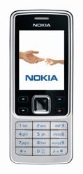 Nokia 6300 SIM Unlock Code