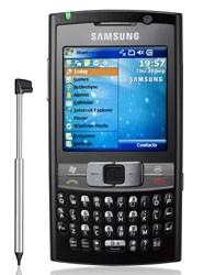 Samsung Blackjack SIM Unlock Code