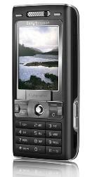 Sony Ericsson K800i SIM Unlock Code