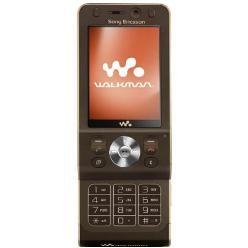 Sony Ericsson W910i SIM Unlock Code