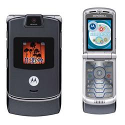 Motorola V3M SIM Unlock Code
