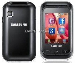 Samsung Champ SIM Unlock Code