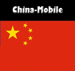 China-Mobile China SIM Unlock Code