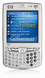 HP iPAQ HW6955 SIM Unlock Code