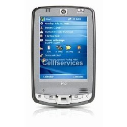 HP iPAQ HX2100 SIM Unlock Code