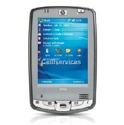 HP iPAQ HX2400 SIM Unlock Code