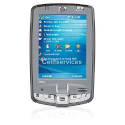 HP iPAQ HX2700 SIM Unlock Code