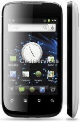 Huawei M865 SIM Unlock Code
