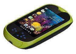 Alcatel OT 918D SIM Unlock Code