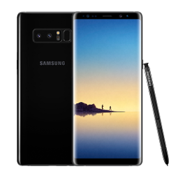 Samsung Galaxy Note 8 SIM Unlock Code