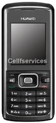 Huawei U1100 SIM Unlock Code