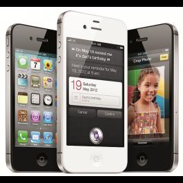 Apple iPhone 4S Unlocking