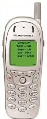 Motorola 280 SIM Unlock Code