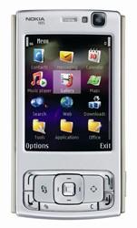 Nokia N95 SIM Unlock Code