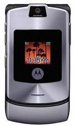 Motorola V3 iTunes SIM Unlock Code