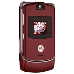 Motorola V3a SIM Unlock Code