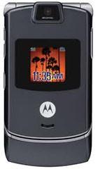 Motorola V3g SIM Unlock Code