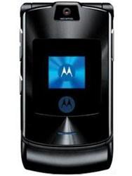 Motorola V3ie SIM Unlock Code