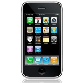 Apple iPhone 3G Unlocking