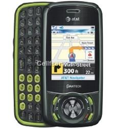 Pantech C740 SIM Unlock Code