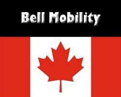 Bell Mobility Canada SIM Unlock Code