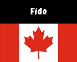 Fido Canada SIM Unlock Code