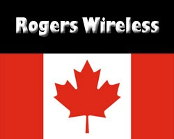 Rogers Wireless Canada SIM Unlock Code