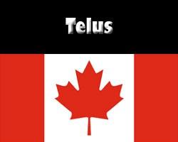 Telus Canada SIM Unlock Code