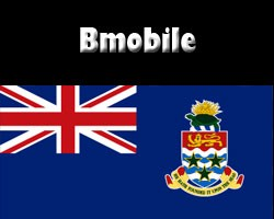 BMobile  Cayman Islands SIM Unlock Code