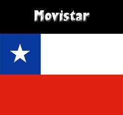 Movistar Chile SIM Unlock Code