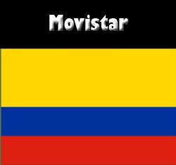 Movistar Colombia SIM Unlock Code