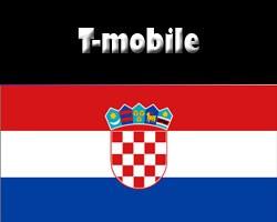 T-Mobile Croatia SIM Unlock Code