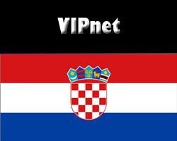 VIPnet  Croatia SIM Unlock Code