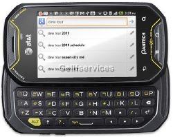 Pantech Crossover SIM Unlock Code