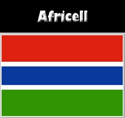 Africell Gambia SIM Unlock Code