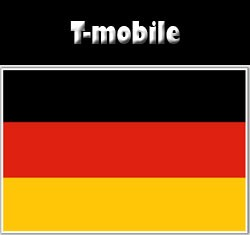 T-Mobile Germany SIM Unlock Code