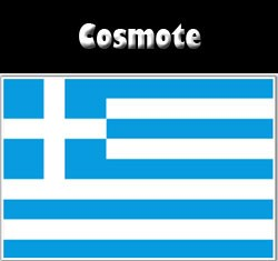 Cosmote Greece SIM Unlock Code