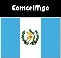 Comcel / Tigo Guatemala SIM Unlock Code