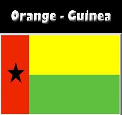 Orange - Guinea Guinea-Bissau SIM Unlock Code