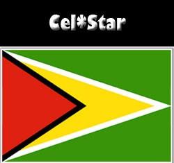 Cel*Star Guyana SIM Unlock Code