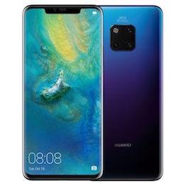 Huawei Mate 20 Pro SIM Unlock Code