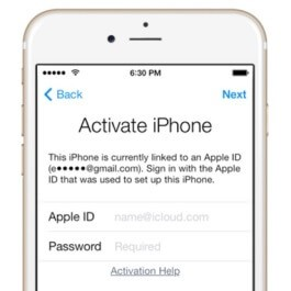 iphone activation required unlock icloud activation lock official icloud unlock service 11579