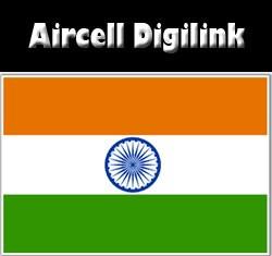 Aircell Digilink India SIM Unlock Code