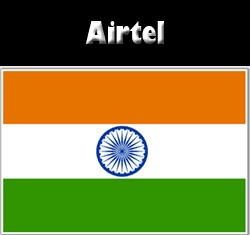 Airtel India SIM Unlock Code