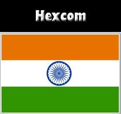 Hexcom India SIM Unlock Code