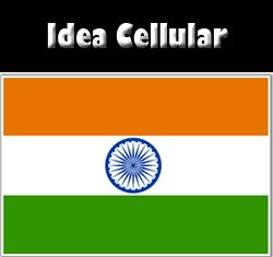 Idea Cellular India SIM Unlock Code