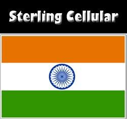 Sterling Cellular India SIM Unlock Code